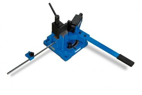 Metallkraft WB 100 - Winkelbieger für Heim- und Handwerker - Vorschau