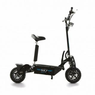 SXT 1600 XL Elektro Scooter - Modell mit 1600 Watt bürstenlosem ...