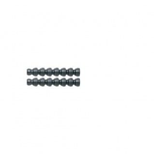 """Wiha Pack mit Gelenkstücken, montiert, 1/4"""" System"""
