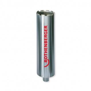 ROTHENBERGER Nass- und Trockenbohrkrone Dia-NTBK SPEED STAR DX R1/2 NL-400