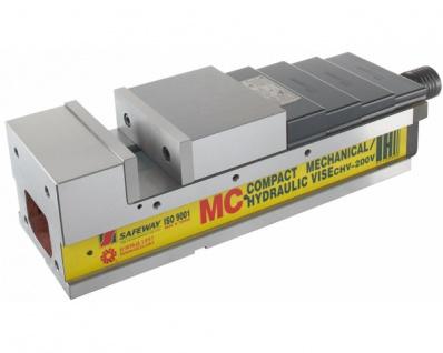 Elmag - CNC-Hydraulikschraubstock HP V