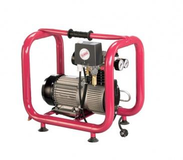 Elmag Montage 230/15/4 W - Kompressor - Vorschau 2