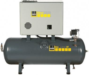 Schneider - UniMaster STL Silent - UNM STL 660 XS - Geräuscharmer ...
