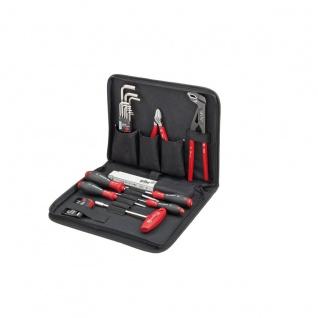 Wiha Quality Selection Set, 30-tlg. - in praktischer Werkzeugtasche