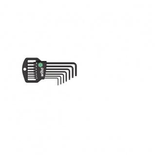 Wiha TORX PLUS® MagicSpring® Stiftschlüsselsatz im Classic Halter, 7-tlg.