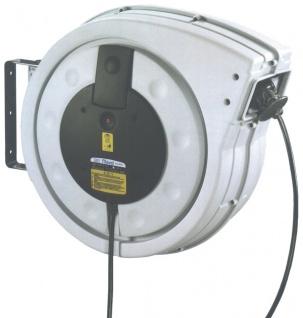 Elmag - MAJOR PLUS 230 Kabelaufroller ROLL ELECTRIC