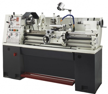 Elmag - PROFI 1000/180 - Universal-Drehmaschine 400 V