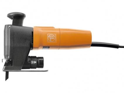 Fein ASte 638 - Stichsäge bis 10 mm Stahl/60 mm Holz