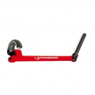 """ROTHENBERGER Standhahnmutternschlüssel 10-32 mm 3/8""""-1.1/4"""""""