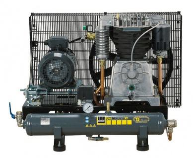 Schneider - UniMaster STB - UNM STB 1000-15-10 - Kolbenkompressor