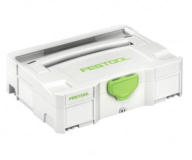 Festool Systainer Ohne Einlagen Sys 1 Tl - 497563 - Vorschau