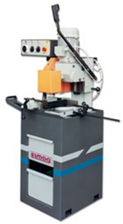 Elmag - VM 315 - Vertikal Metall-Kreissägemaschine