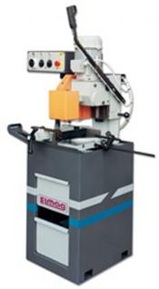Elmag - VM 350 L - Vertikal Metall-Kreissägemaschine