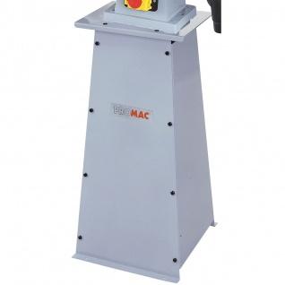 JET / Promac Maschinenstand