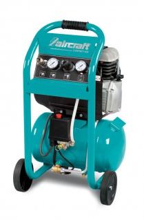 Aircraft - COMPACT-AIR 221/10 E - Einsteiger-Universalkompressor