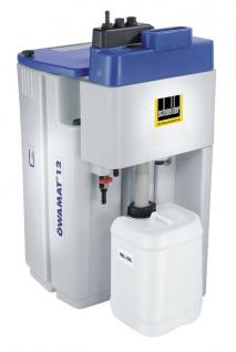 Schneider - OWS-ÖWAMAT 12 oder 14 - Öl-Wasser-Separator Type: OWS-ÖWAMAT 12