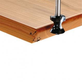 FESTOOL Abrund-/Fasefräser HW Schaft 8 mm HW S8 - Verschiedene Durchmesser