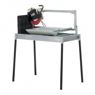 Elmag FSM 570 - Fliesenschneidmaschine (inkl. Dia)/230 K, 230 Volt