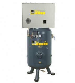 Schneider - UniMaster STS Silent - UNM STS 580 XS - Kolbenkompressor