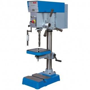 JET / Promac BX-825VT - Tischbohrmaschine - 400V - 0.55kW - stufenlos