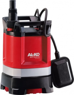 AL-KO - SUB 10000 DS Comfort - Klarwassertauchpumpen
