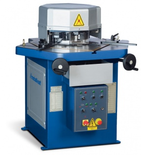 Metallkraft AKM 200-60 V Ausklinkmaschine