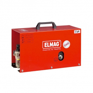 Elmag AIRBRUSH M 20 W - Kompressor