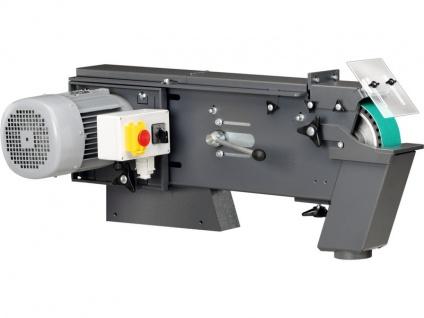 Fein GRIT GI 75 2H - Bandschleifer (Basiseinheit), 75 mm umschaltbar