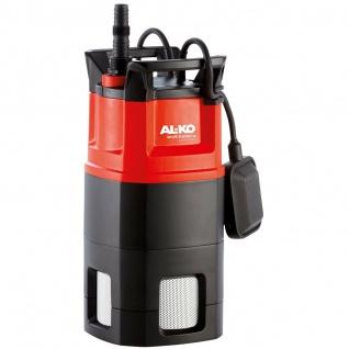 AL-KO - DIVE 6300/4 - Tauchdruckpumpe