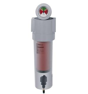 Elmag - FCA 10 - Aktivkohlefilter inkl. autom. Ableiter