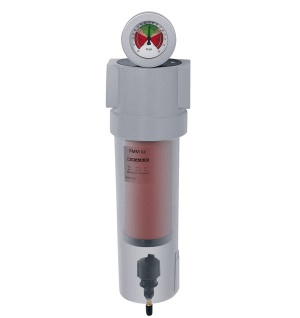 Elmag - FMM 10 - Feinfilter inkl. Econometer und autom. Ableiter
