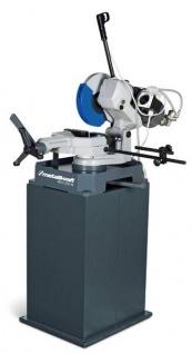 Metallkraft MKS 250 N - 230 V Manuelle Metallkreissäge