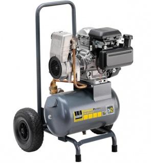 Schneider - CompactMaster - CPM 280-10-20 B - Kolbenkompressor