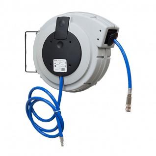 Elmag ROLL AIR MAJOR 15 - Automatischer Schlauchaufroller