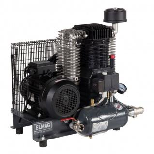 Elmag PROFI-LINE PAL-H 700/15 D - Palettenaggregat