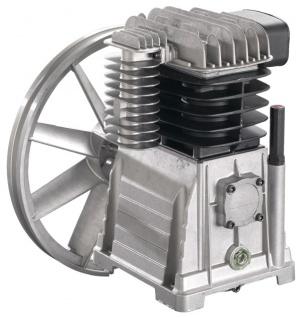 Elmag - MEISTER Kompressoraggregate B 2800-2