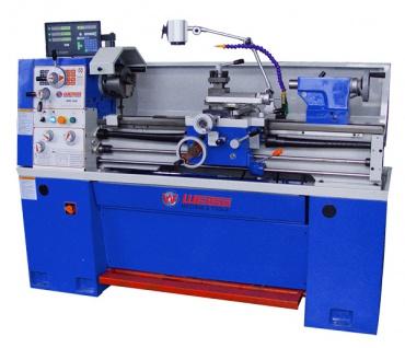 SilTec - WM360 - Universaldrehmaschine - 400V