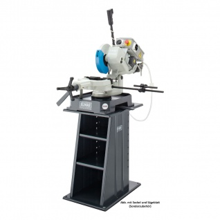 Elmag MKS 250 RLSS-N - Metall-Kreissägemaschine - 40/80 Upm
