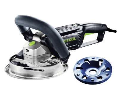 FESTOOL Diamantschleifer RENOFIX RG 130 E-Set DIA TH - 768981