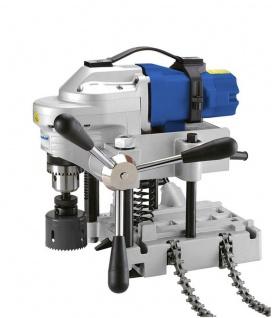 Metallkraft RB 127 - Rohrbohrmaschine