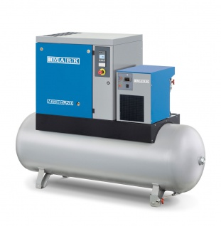 Elmag - MSM MAXI 15-270 D - Schraubenkompressor