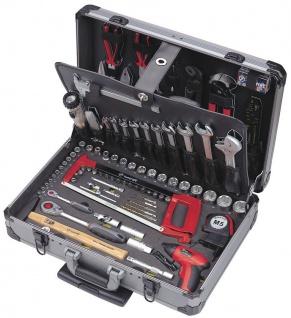 JET JY-149 TROLLEY Werkzeugkoffer 149-teilig