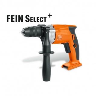 Fein ABOP 6 Select - Bohrmaschine (Akku) bis 6 mm