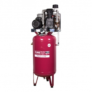 Elmag PROFI-LINE PL-HV 800/15/270 D - Kompressor
