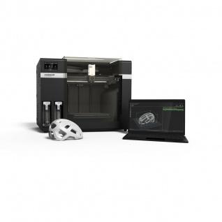 Elmag XIONEER Desktop- 3D-Drucker