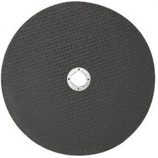 JET / Promac Trennscheibe - 10 Stück - 350 x 2, 8 x 25, 4 mm