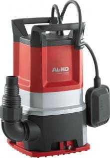 AL-KO - TWIN 11000 Premium - Kombitauchpumpe