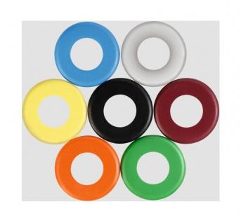 Fein Codier-Hülsen - Verschiedene Farben
