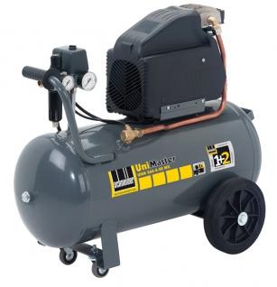 Schneider - UniMaster - UNM 260 oder 310 -10-50 WX - Kolbenkompressor