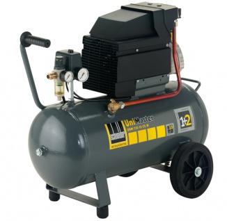Schneider - UniMaster - UNM 310-10-50 W - Kolbenkompressor